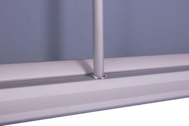 Blickstoff Werbedisplay Roll-Up Business Detail Bild 3