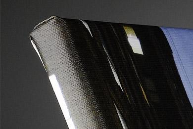 Blickstoff Flächenvorhang textil Bild 2